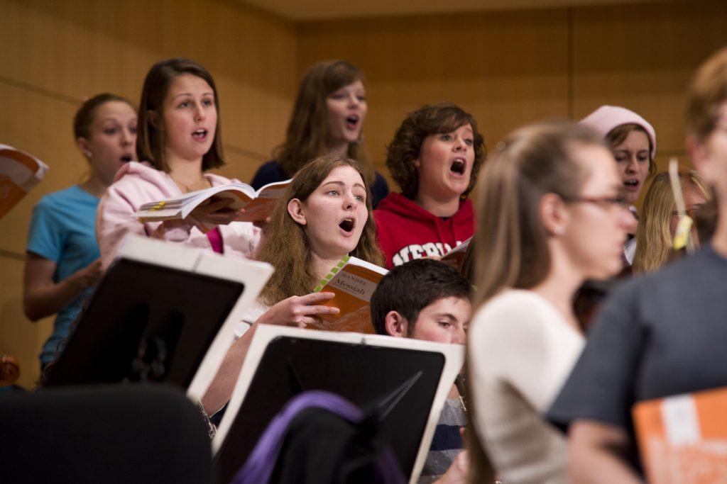 Truman State University Choirs